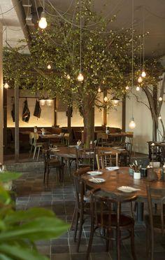 Restaurant Little V Rotterdam_MASA architects (Hiroki MAtsuura + René SAngers)_© Bill de Klimpe-05