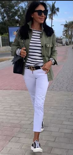 Casual Work Outfits, Professional Outfits, Stylish Outfits, Casual Wear, Summer Outfits, Fashion Over 50, Look Fashion, Autumn Fashion, Fashion Outfits