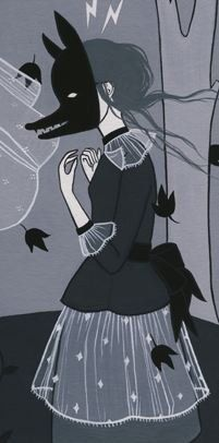 Let me tell you how much I adore Amy Earles' work.