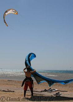 Kite Surf in Soma Bay, #egypt #Photos on the blog >>