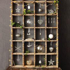 DIY Christmas Decorations #DIY, #homedecor, #pinsland, https://apps.facebook.com/yangutu/