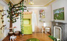 55+ Kids Room Swing - Vanity Ideas for Bedroom Check more at http://davidhyounglaw.com/20-kids-room-swing-bedroom-closet-door-ideas/