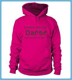 SWEAT DANSE Jai danse Personnalisable BEd lim (*Partner Link)