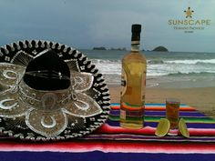 Enjoy the best of Mexico at a tequila tasting at Sunscape Dorado Pacifico Ixtapa!
