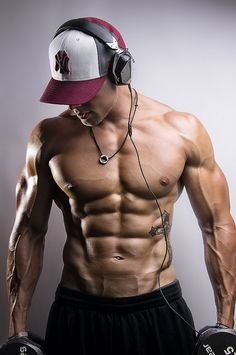 Fitness, Motivation, Workout Inspiration by TylerPPorter, via Flickr www.amazon.com/...