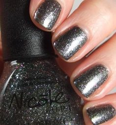 Nicole By Opi Kardashian Kolor Follow Me On Glitter