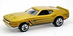 '71_Mustang_Mach I.  2014