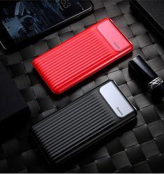 #quickcharge #powerbank #baseus Gadgets Online, Gadget Shop, High Tech Gadgets, Charger, Zip Around Wallet, Usb, Backpack, Magic, Pocket
