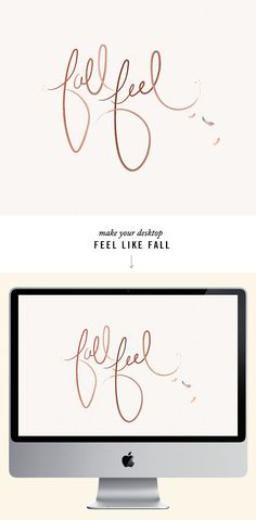 That Fall Feelin | Waterfall Creative