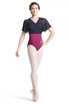 Bloch Z1982 Women's Dance Tops - Bloch® Shop UK