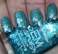 Be Jeweled - Sally Hansen Gem Crush Collection