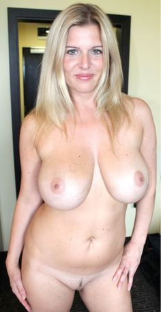 Beautiful firm titties nude milf