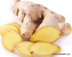 9 Benefits Of Ginger Roots Herbal Tea!