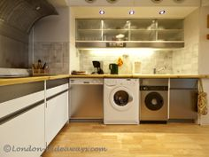 Kitchen facilities - Fridge, Microwave ,Oven, Hot plates, Dishwasher, Percolator ,Hob, fan ,Dinnerware and cookware provided London Apartment, Furnished Apartment, Barbican, One Bedroom Apartment, Private Garden, Microwave Oven, Cookware, Dinnerware, Dishwasher
