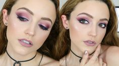 Hey, Guys! (WATCH IN HD) Here is a makeup tutorial using the Dose of Colors Marvelous Mauves Palette! I hope you enjoy! Thanks for watching! xoxo! **** I AM ...