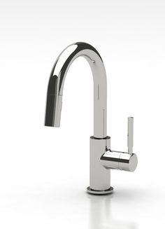 124 best ultra modern kitchen faucet designs ideas indispensable rh pinterest com