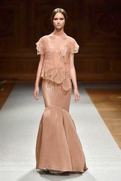 Oscar Carvallo | Haute Couture | AI2014-15