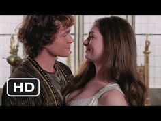 Ella Enchanted (11/12) Movie CLIP - Marry Me (2004) HD