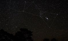 orion constellation | Constellation Orion | Nature Photography