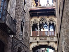 What to do in the Gothic Quarter