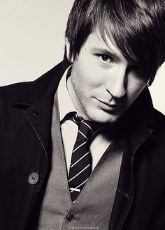 Adam Young. Look at my Owl City´s board too!