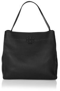 Tory Burch Mcgraw Leather Hobo Bag. Hobo bag fashions. I'm an affiliate marketer. When you click on a link or buy from the retailer, I earn a commission.
