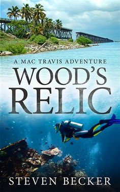 #FREE #ebook - Mac went to the Florida Keys to disappear, but plans quickly change. https://storyfinds.com/book/11965/woods-relic
