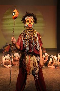 In Pictures: The Lion King roars into life at The King's School - Chester Chronicle