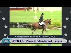 ARON N SL - YouTube