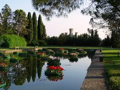 A Borghetto di Valeggio sul Mincio per un weekend nella natura: tra mulini riconvertiti e visite al Parco Sigurtà per vedere la fioritura dei tulipani