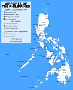Getting Around the Philippines - Gap Year