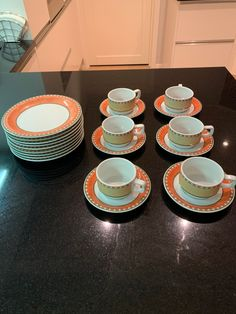 Villeroy & Boch Switch 2 - 500,- | FINN.no Fine Porcelain, Dog Bowls, Tableware, Kitchen, Dinnerware, Cooking, Tablewares, Kitchens, Dishes