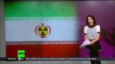 Abby Martin Exposes Obama's SOTU Double Speak   Brainwash Update