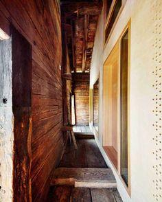 Casa C by Camponovo Baumgartner Architekten   Yellowtrace
