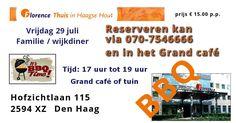 29 Jul – BBQ Familie/wijkdiner Florence Mariahoeve - http://www.wijkmariahoeve.nl/29-jul-bbq-familiewijkdiner-florence-mariahoeve/