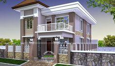 GLAMOROUS HOUSES DESIGNS