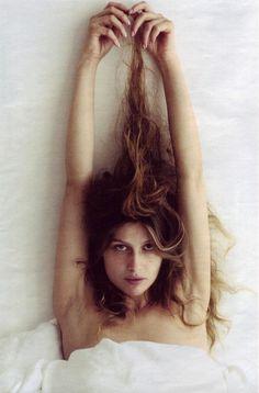 Laetitia Casta (mid 90s) #models