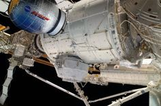 More details on NASA's plan for inflatable ISS module