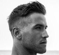 High Fade Haircut                                                                                                                                                                                 More
