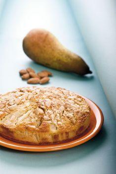 Torta leggera al saraceno con mandorle e pere - Tutte le ricette dalla A alla Z - Cucina Naturale - Ricette, Menu, Diete