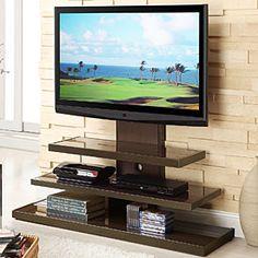 Flatscreen TV Stand with Mount (biglots.com)