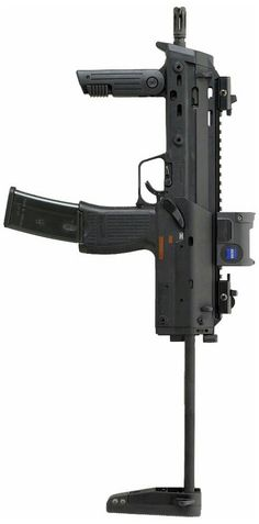 Heckler&Koch MP7 A1