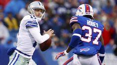 5e6aee6fa18 Could Kellen Moore really be the Cowboys  No. 2 QB to Tony Romo