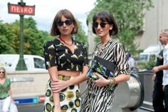 The Breakout Street Style Stars of 2012 | Fashionista