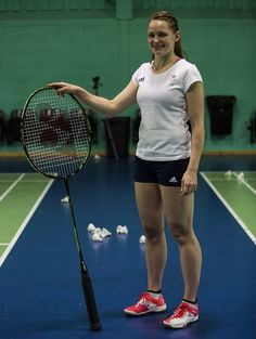 Carlisle's Lauren Smith named in Team GB's badminton squad for Rio Olympic Games http://www.cumbriacrack.com/wp-content/uploads/2016/06/Lauren-Smith.jpg LONGTOWN'S Lauren Smith admits the last 12 months have been an emotional rollercoaster but insists it was all worthwhile after she was named in Team GB's    http://www.cumbriacrack.com/2016/06/28/carlisles-lauren-smith-named-team-gbs-badminton-squad-rio-olympic-games/