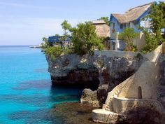 The Caves Hotel & Spa is located in the West End of Negril, Jamaica and is the perfect hideaway. Set...