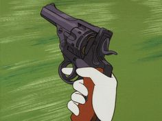 "Animation animationsmears: "" ""Sherlock Hound - The White Cliffs of Dover"" Tokyo Movie Shinsha "" - Anim Gif, Animated Gif, Animation Reference, 3d Animation, Ghibli, Anime Weapons, Weapons Guns, Arte Nerd, Gifs"