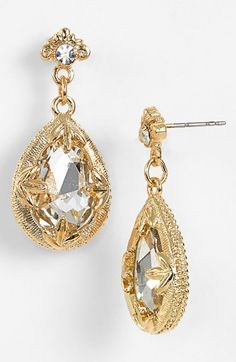 Gorgeous earrings -