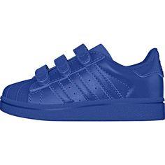 adidas - Chaussure Superstar Supercolour