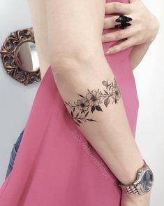 Tatouage Bracelet Modeles Et Illustrations My Style Tattoos